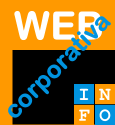 Web corporativa infoartex